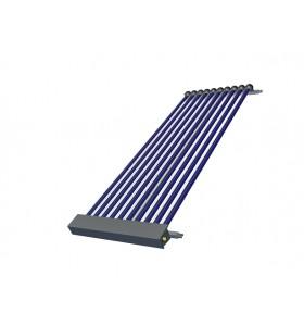 Element tur solar cu aerisire si loc de senzor