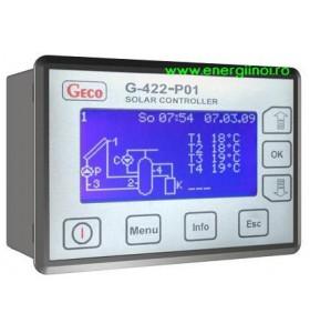 Controller G422 – P01