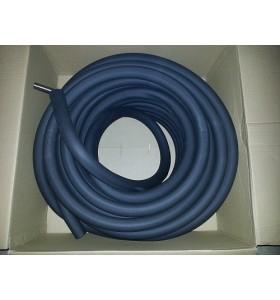 Tub inox gofrat cu stemuire SNP DN 16 – 50m