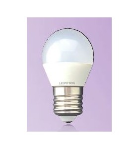 Bec cu LED B45