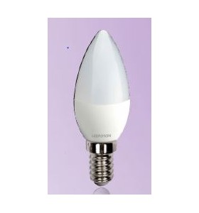 Bec cu LED C30